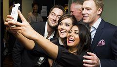 Selfie způsobují šíření vší, varuje ruský orgán