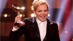 Absolutní vítězkou ankety TýTý se stala Dagmar Havlová