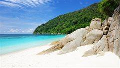 Malajské Seychely – souostroví Perhentian. Kdo o nich vůbec ví?