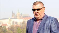 Obvinění Rittiga: Kmotra má do vězení dostat daňový únik za 3,7 milionu