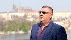 Rittig byl posunovač kontaktů, řekl u výslechu lobbistův bývalý advokát