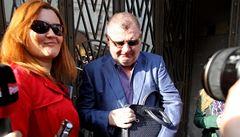 Policie Rittiga obvinila kvůli stejné smlouvě jako v jízdenkové kauze