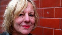 Zemřela Sue Townsendová, autorka deníků Adriana Molea