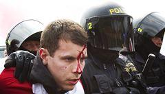 Sparta vs. Slavia: policie manévry nechystá. Už zadržela 80 fanoušků