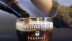 Vaří nejlepší pivo na světě. Trapistům v Belgii je ale titul na obtíž