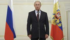 Nové sankce? To je pro nás naprosto nepřijatelné, vzkázala Moskva