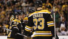 Voráček a Krejčí vstřelili v NHL dva góly. Stali se hlavními hvězdami