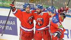 Další hokejové kluby mají finanční potíže. KHL nechce dopustit krach