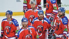 Startuje KHL. Se Sobotkou, ale bez pražského Lva nebo Doněcku