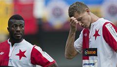 Slavia pod Pastoorem: tým má nejhorší výsledky za Řebíčkovy éry