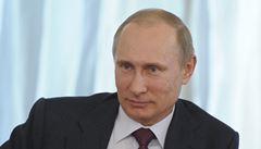 Rusko reaguje na sankce. Na svém území blokuje Američanům signál GPS