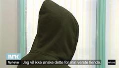 Záhadný nalezenec v Oslu je Čech. Podrobí se testu DNA, oznámila policie