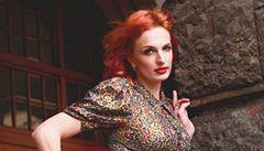 Kvalitní móda je cenově nedostupná, říká ředitelka vintage veletrhu