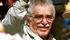 Zemřel spisovatel Márquez, magický realista a přítel Castra