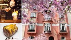 Galerie, restaurace a bary. Co dělat, když jste v Praze 36 hodin