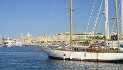 Žádný spěch a stres: vítejte na ostrově Malta