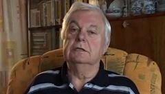 Zemřel herec a dabér Antonín Molčík, hlas ze seriálu M.A.S.H.