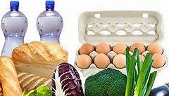 Lidé mohou od loňska hlásit zdravotní obtíže po jídle na portálu