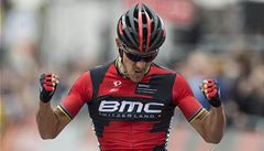 Gilbert střídá Kreuzigera na trůnu slavné cyklistické klasiky Amstel