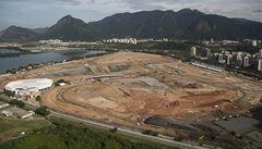 Olympiáda v Riu. Nejhorší přípravy v historii, situace je kritická