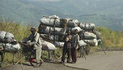 Po stopách UNESCO: Kongo, vojáci a nepřístupné národní parky