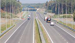 Obohatila se firma o 168 milionů? Policie prověřuje stavbu dálnice D47