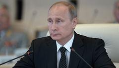 Euroasijská unie? Putinova 'epochální událost' má konkurovat EU i USA