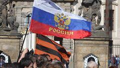 Jsme přátelé Česka a ne špióni. Ruští novináři se brání podezření z vyzvědačství