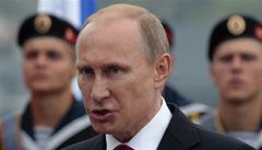 PETRÁČEK: Ať obránci Putina řeknou, že jsme si rok 1968 zasloužili