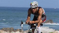 Se slavnějším bratrem chce soutěžit v Riu, tak jel Svoboda na Filipíny