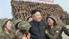 Kim Čong-un hledá mladé atraktivní ženy. Značka? Brigáda potěšení