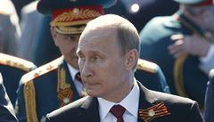 Princ Charles: Putin připomíná Hitlera. Nekrálovské chování, reagoval prezident