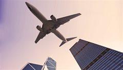 Aerolinky zavedly islámské lety. Cestující se báli Alláhova hněvu