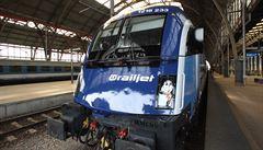Česko a Sasko postaví vysokorychlostní trať do Drážďan. Povede pod Krušnými horami