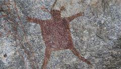 Po stopách UNESCO: Pravěké skalní malby v Kondoa