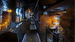 Olomouc se chystá na první muzejní noc, ukáže i tajemství z podzemí