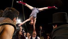 Plzeň 2015 promění město v jeden velký cirkus. Šéfuje mu Petr Forman