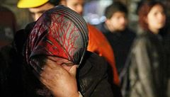 Záchranáři vyprostili z tureckého dolu dalších 15 mrtvých