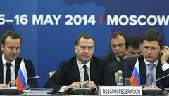 Skandál v Moskvě: hackeři zveřejnili důvěrné dopisy vicepremiéra