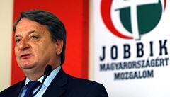 Agent Moskvy? Poslanec Jobbiku je podezřelý ze špionáže pro Rusko