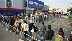 Nay kupuje Electroworld v Česku a na Slovensku. Značku nezmění