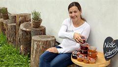 Ovoce, bylinky i med. Jak vznikla nejlepší marmeláda na světě?