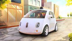 Google plánuje vlastní taxislužbu. Auta by jezdila bez řidiče