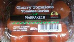 Všechna rajčata z Maroka mizí z obchodů. Řetězce nechtějí riskovat