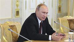 Ruský parlament zrušil Putinovo právo vyslat na Ukrajinu vojáky