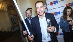 Europoslanec Niedermayer ohlásil vstup do TOP 09. Mohl by se stát jejím předsedou