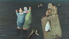 Sotheby's chystá aukci českého avantgardního umění, včetně Toyen
