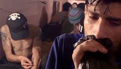 Bukurešťské podzemí: drogy, AIDS a nechtěné děti. Vítejte v pekle