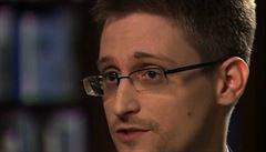 Snowden: pokud bude třeba, zažádám o prodloužení ruského azylu