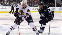 Chicagu se vzdaluje obhajoba Stanley Cupu. Nepomohla ani asistence Rozsívala